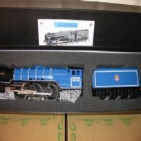 Limited Edition A1 Locomotives